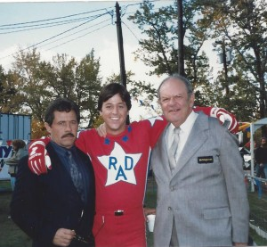 RAD - Bill and Jack Weston and Alfie Wise